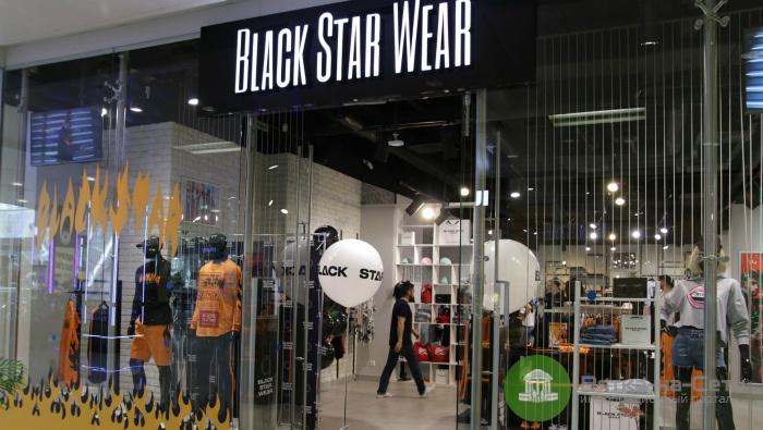 В Кирове откроется магазин сети Black Star Wear