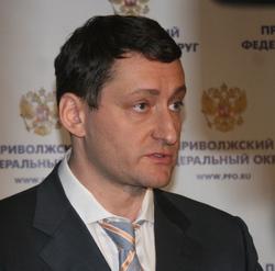 Суд оставил без рассмотрения иск кировских коммунистов о назначении Романа Антонова