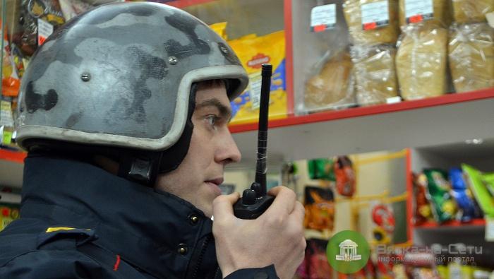 В Кирове задержали разыскиваемого за кражу мужчину