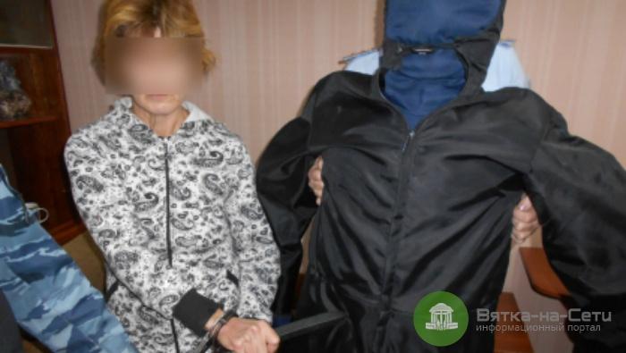 Жительница Подосиновского района предстанет перед судом за попытку убить свою соседку