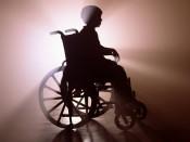 Никита Белых  подарил 10 инвалидам нетбуки