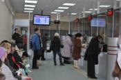В оперзале кировской налоговой инспекции заработала «электронная очередь»