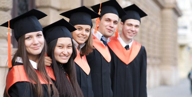Как поступить в государственный университет в Чехии?