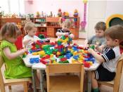 В Кирове создадут 117 дополнительных мест для дошкольников