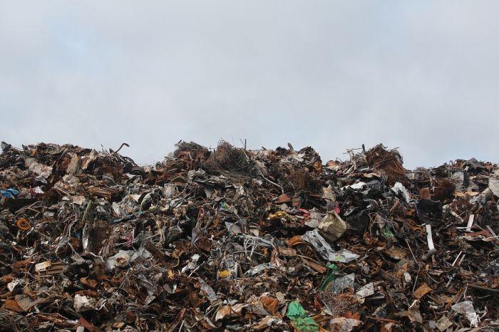 Вопрос о строительстве полигона твердых бытовых отходов взят на контроль правительства