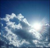 В выходные г.Киров ожидает переменчивая погода