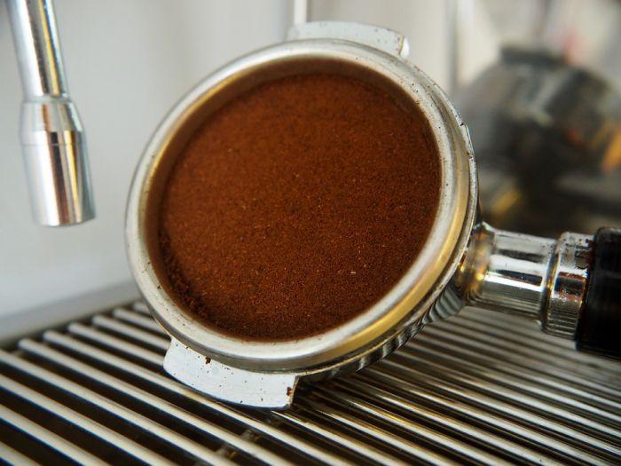 Мифы о растворимом кофе
