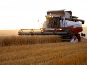 Кировские фермеры получат почти 12 тысяч тонн льготного топлива