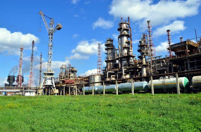 «УРАЛХИМ» произвел 3 млн тонн продукции в первом полугодии 2016 года