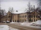 Библиотеку им. Герцена посетят известные писатели, художники и поэты Москвы