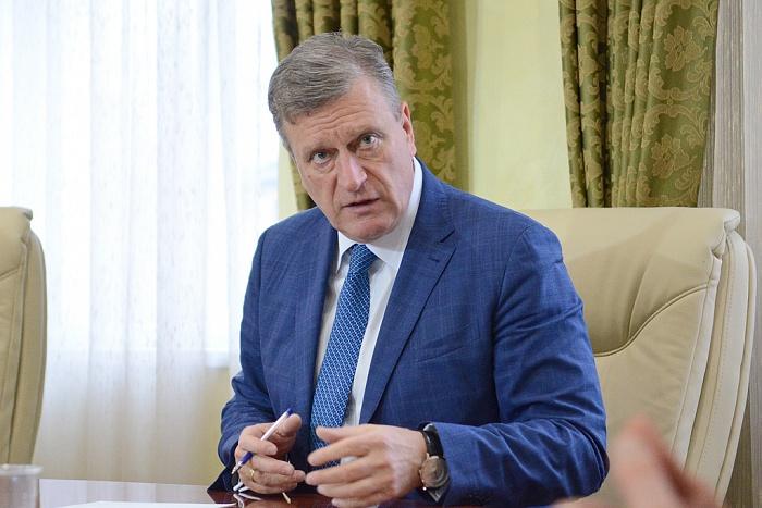 Игорь Васильев рассказал о мерах, принимаемых для решения проблемы обманутых дольщиков