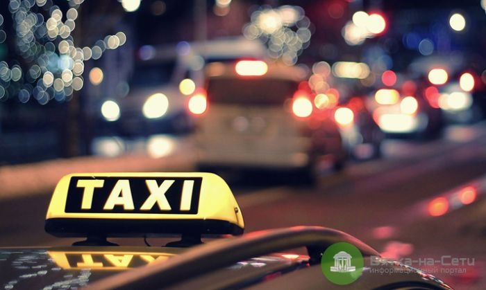 Охота за нелегальными таксистами в 2019 году