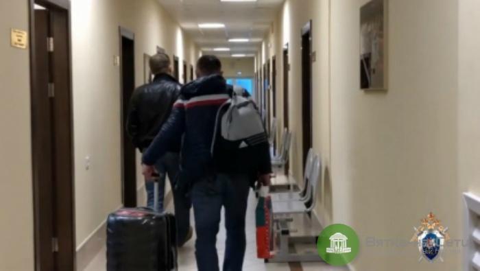 Находившийся в розыске по делу о хищении в «Электронном проездном» Дмитрий Никулин задержан