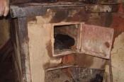 Сезон печных пожаров в Кировской области открыт