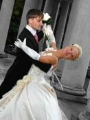 IX специализированная выставка   «Свадебный вальс»