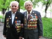 Боевое братство: вспоминая павших, помогая живым
