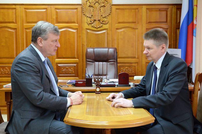Михаил Исупов станет советником Губернатора Кировской области