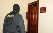 В кабинете губернатора Белых был проведён обыск