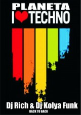 """TECHNO CLUB NIGHT"""