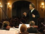 «УРАЛХИМ» поддержал оркестр Мариинского театра
