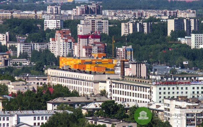 Администрация Кирова: прогноз развития города предусматривает высокие темпы роста