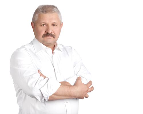 Сергей Мамаев будет участвовать в губернаторских выборах