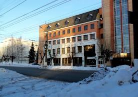 Сбербанк открыл Центр ипотечного кредитования в Кирове