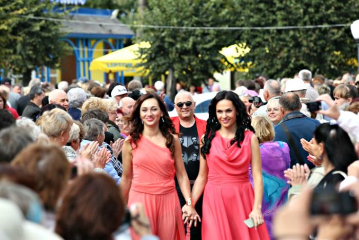 В Калининградской области прошел XV Международный музыкальный фестиваль