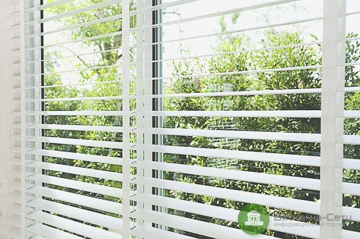 Как выбрать жалюзи на окна?