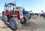 В Кирове при поддержке Россельхозбанка открылась выставка «АгроВятка»