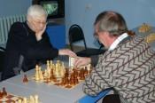Котельнические любители шахмат ждали помещения для клуба более 30 лет