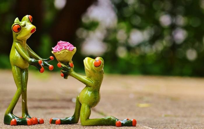 7 ритуалов для счастливого брака