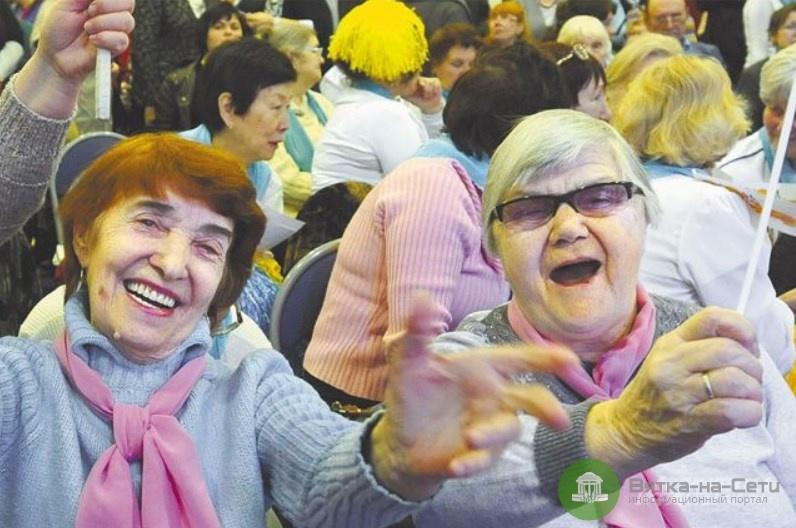 Бесплатные концерты в День пожилого человека в Кирове: Афиша мероприятий