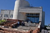 Ответственного за строительство Дворца Единоборств оштрафовали на 10 тысяч