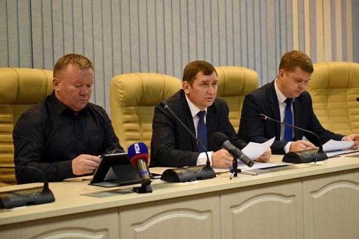В 2018 году в Кирове отремонтируют не менее 102 километров дорог
