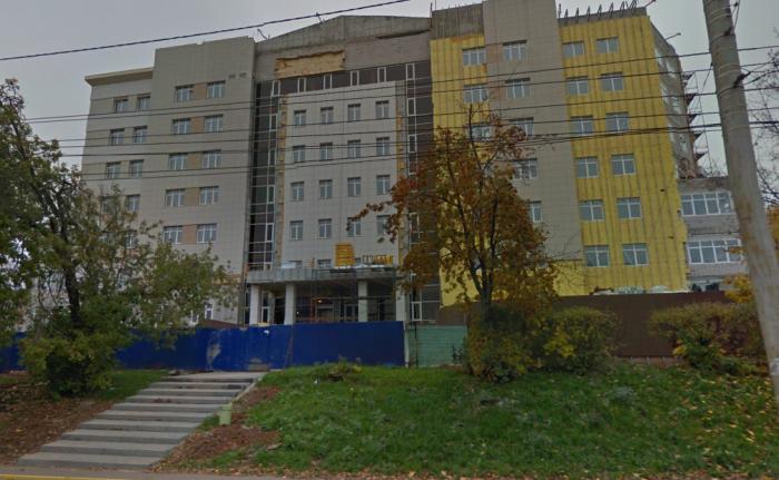 С 16 октября все городские отделения налоговой будут принимать граждан в одном здании
