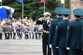 Майские праздники в Кирове 2014