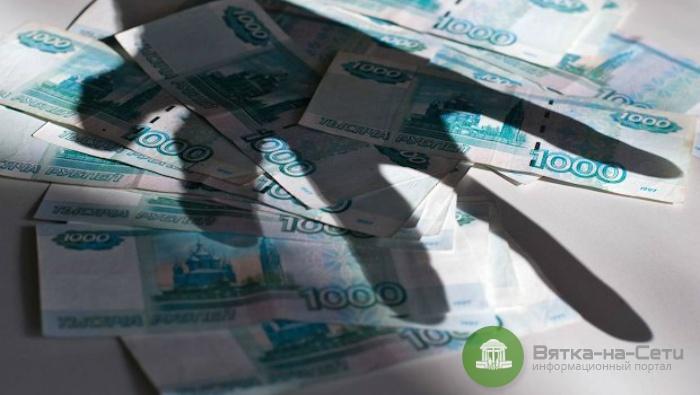 В Омутнинском районе злоумышленник украл из сейфа агрофирмы более 400 тысяч рублей
