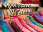 В тогровом центре Кирова найдено более 630 единиц контрафактной одежды