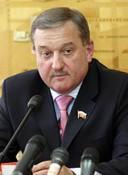 Главой города избрали Владимира Быкова