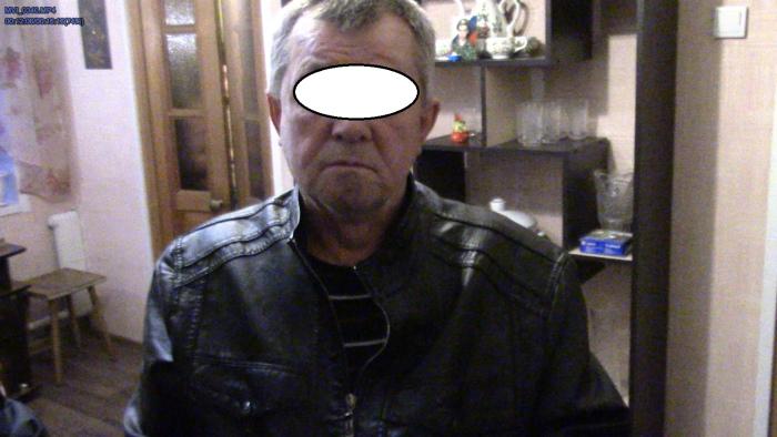 В Нововятске найдено тело мужчины