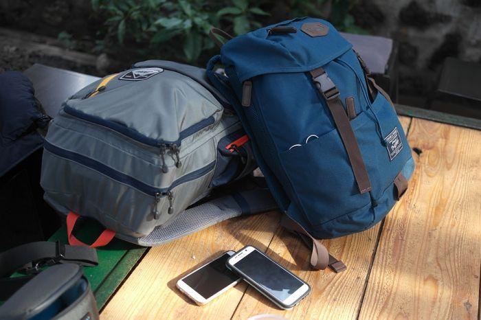 Несколько советов для тех, кто хочет купить рюкзак