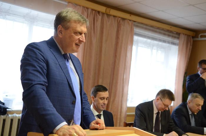 Пижанской ЦРБ дополнительно выделят 6 млн рублей