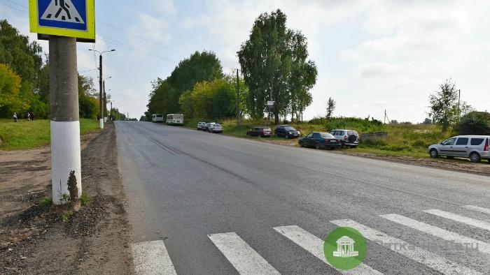 В Кирове в эксплуатацию сданы 89 улиц