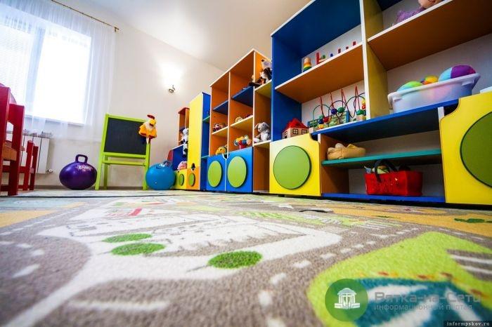 В Кирове откроется детсад для детей медработников и педагогов