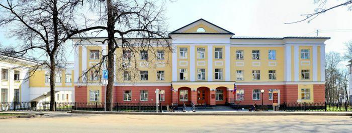 """""""Герценке"""" выделят около 3 миллионов на покупку новых книг"""