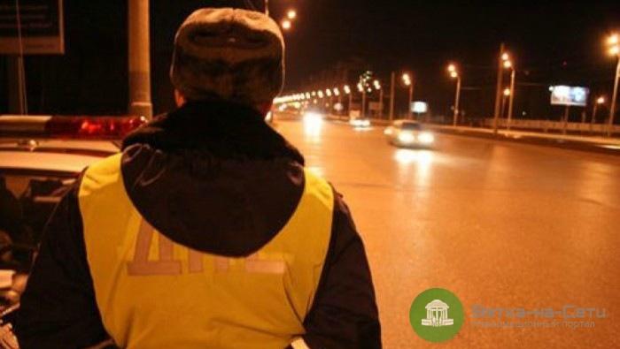 Водитель сбил ребенка у ТЦ «Атлант» и скрылся с места происшествия