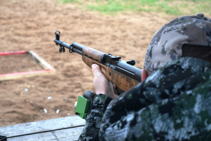 Впрокуратуре утвердили обвинение кировчанину, воевавшему вУкраинском государстве