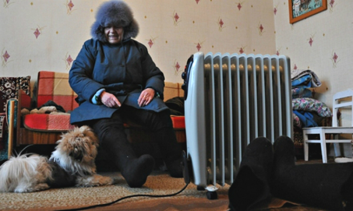 Жильцы десятка домов в Кирове всё ещё мерзнут