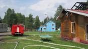 В Кировской области растёт число пожаров